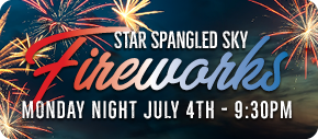 Fireworks Friday's at the Kemah Boardwalk.