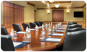 Photo of a Boardroom