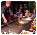 Photo of a Hibachi Grill