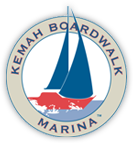Kemah Boardwalk Marina