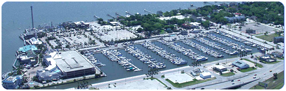 Photo of Kemah Boardwalk Marina