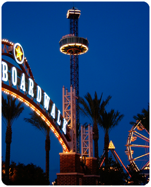 Photo of Kemah Boardwalk