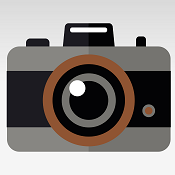 image graphic of fun camera