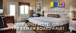 Kemah Boardwalk Inn Stay With Us.