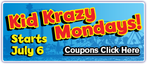 Kid Krazy Mondays!