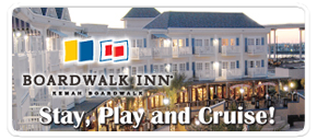 The Boardwalk Inn