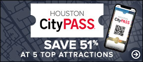 Houston - City Pass
