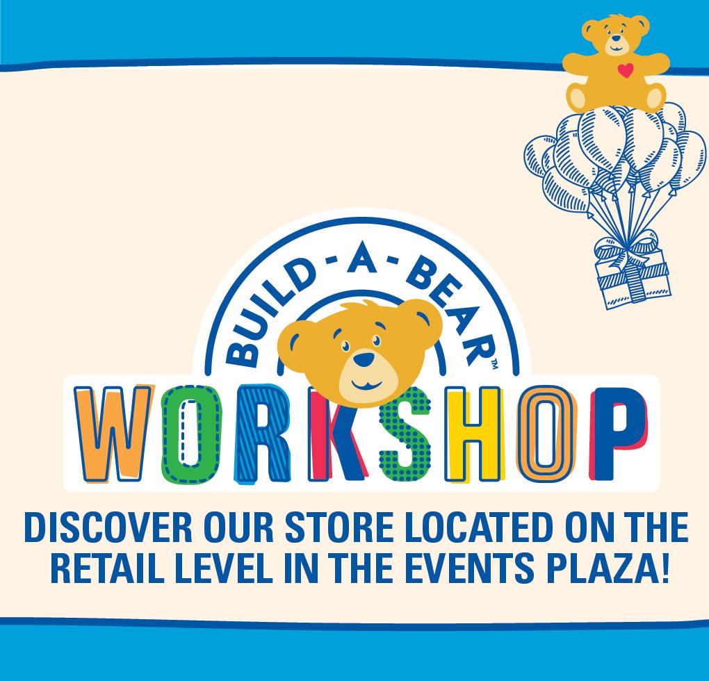 build a bear workshop kemah boardwalk